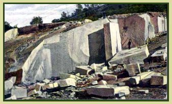 Knowles Granite Quarry