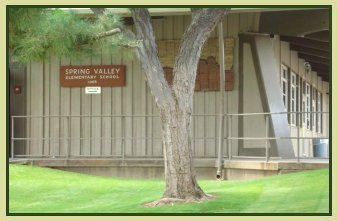 Spring Valley School