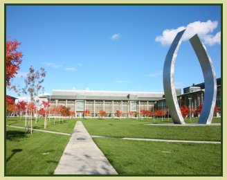 UC Merced Campus
