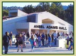 YHS Ansel Adams Hall